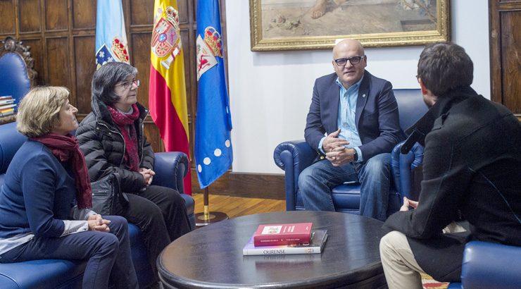 Aspanas contará cun novo vehículo