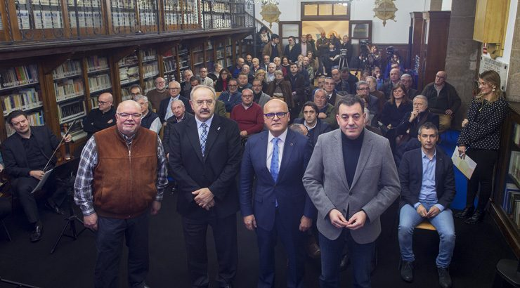 """""""Castelao e Prada. Irmaus!"""""""