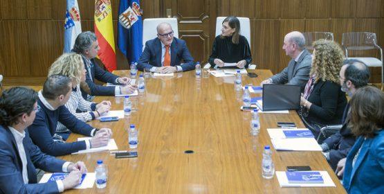 Ourense acollerá o Centro Galego de Innovación da FP
