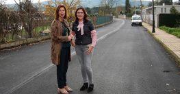 Medio Rural mellora o camiño de acceso á ermida de San Roque