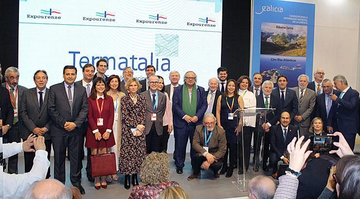 Termatalia regresa a Ourense este año