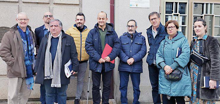 Semana de Carlos Casares en Xinzo