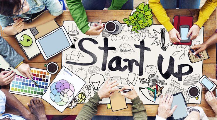 Pasado, presente y futuro de las startups