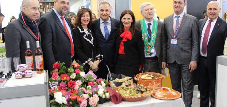 A segunda xornada de Xantar resaltou a Porto e Norte de Portugal