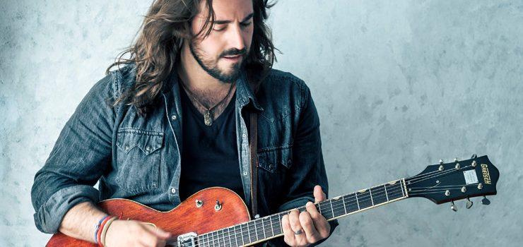Andrés Suárez estará presente no festival Piano Meeting