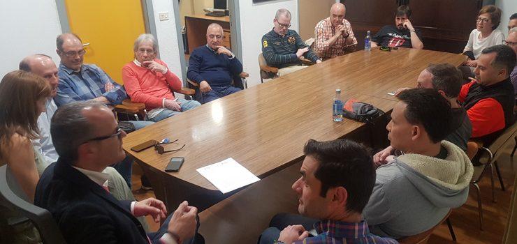 O Concello de Ourense iniciará un expediente de honra a Fernando Bouso