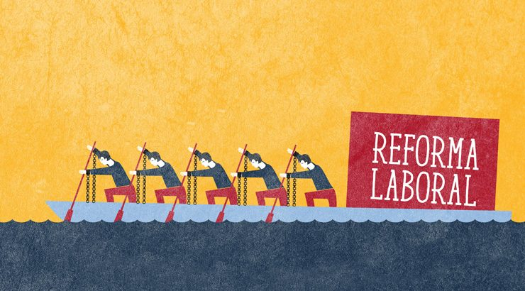 8 claves de la nueva reforma laboral de Sánchez