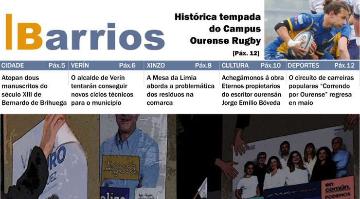 Barrios 92