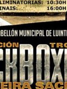 Trofeo de Kickboxing Ribeira Sacra