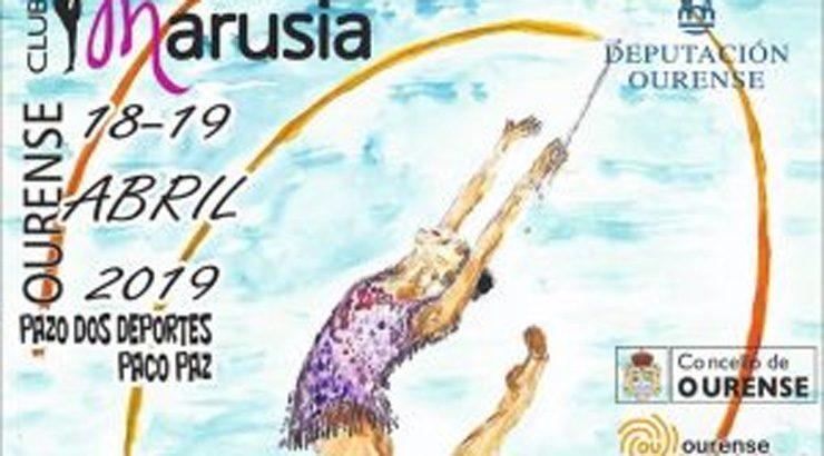 "VIII Torneo Internacional ""Ourense a provincia termal"""