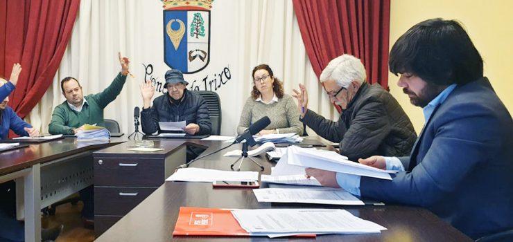 Os socialistas denuncian o empadroamento fraudulento no Irixo
