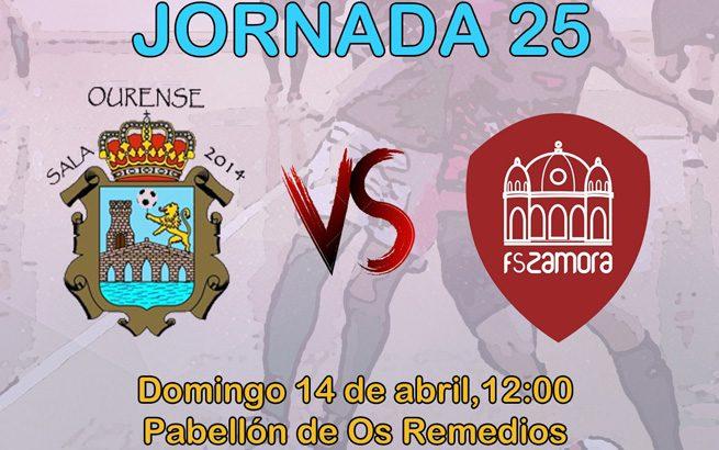 O Sala Ourense invita ao deporte de Ourense