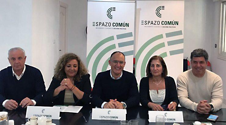 Espazo en Común presenta o seu programa en Ourense