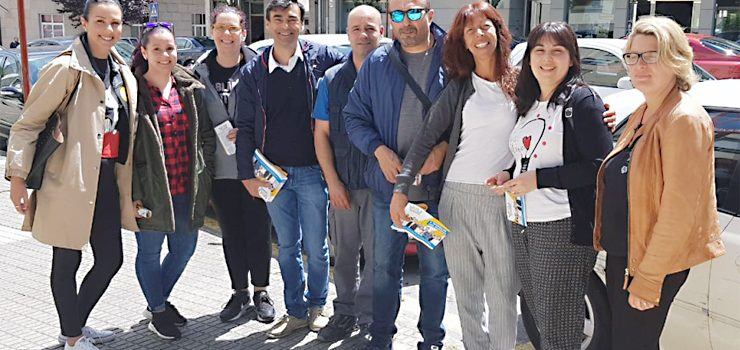 VOU reclama «firmeza» na defensa da implantación do mestrado en enxeñería aeronáutica en Ourense»