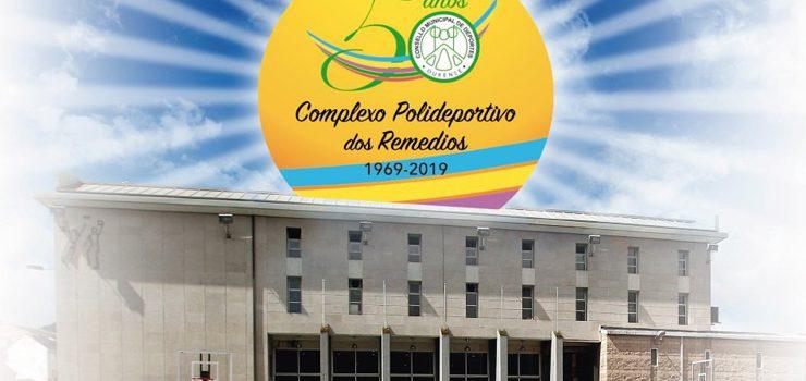 50 anos de pavillón dos Remedios