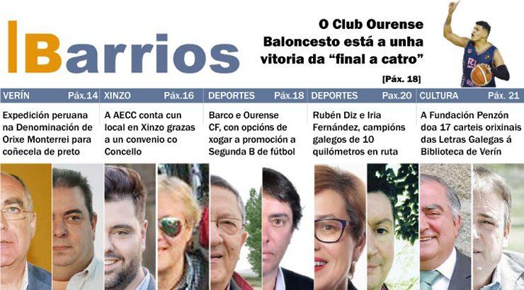Barrios 95