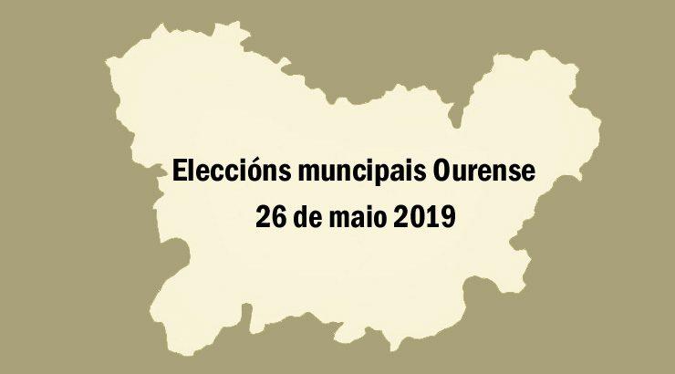 Eleccións 26M