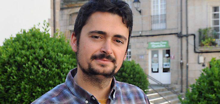 """""""Ourense en Común ten que liderar o bloque de progreso"""""""