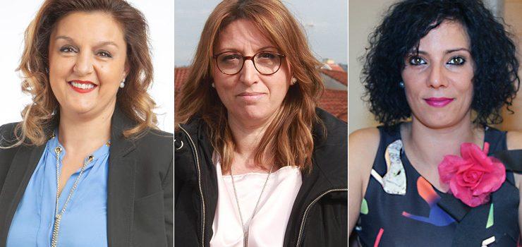 Entrevistas ás candidatas á alcaldía de Allariz