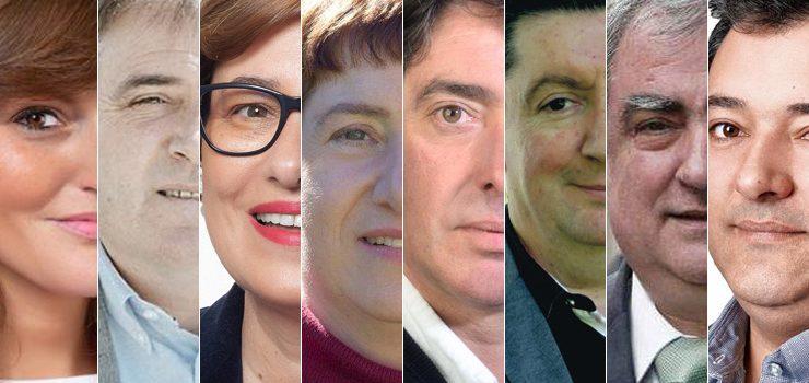 Entrevistas aos candidatos á alcaldía de Xinzo
