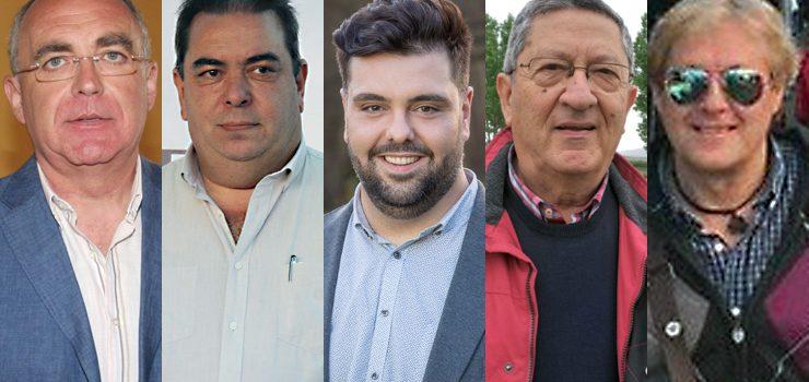Entrevistas aos candidatos á alcaldía de Verín