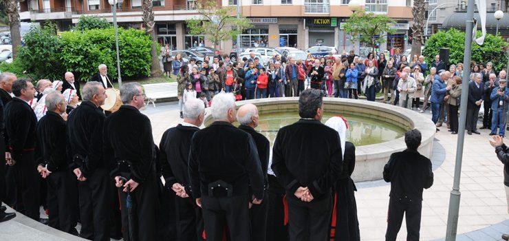 A Coral de Ruada conta cunha praza en Ourense