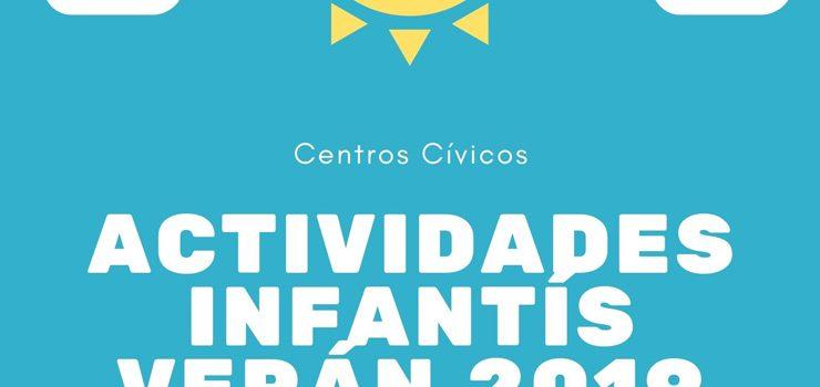 420 prazas nas Actividades de Verán nos Centros Cívicos de Ourense