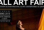 Arte internacional en Ourense