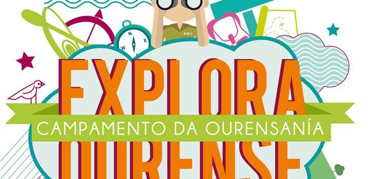 "50 rapaces da provincia participarán no ""Explora Ourense"""