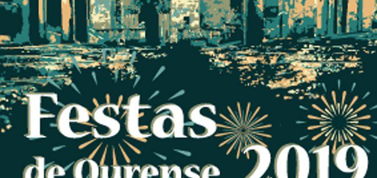 Viva Suecia inaugurará as Festas de Ourense