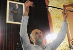Gonzalo Pérez Jácome liderará o bipartito DO-PP na cidade de Ourense