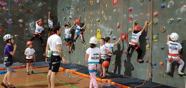La Escuela Ourensana logra el primer puesto en el Trofeo Cidade de Ourense