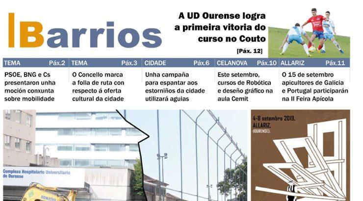Barrios 105