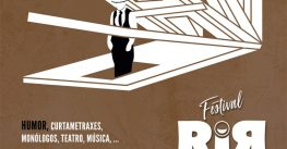 Regresa o Festival RIR de Allariz