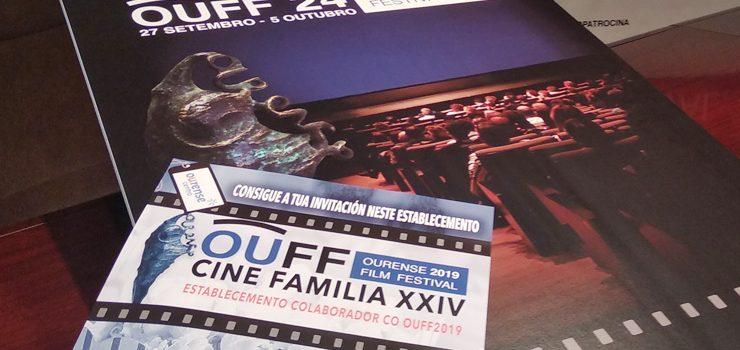 Dúas películas para ver en familia