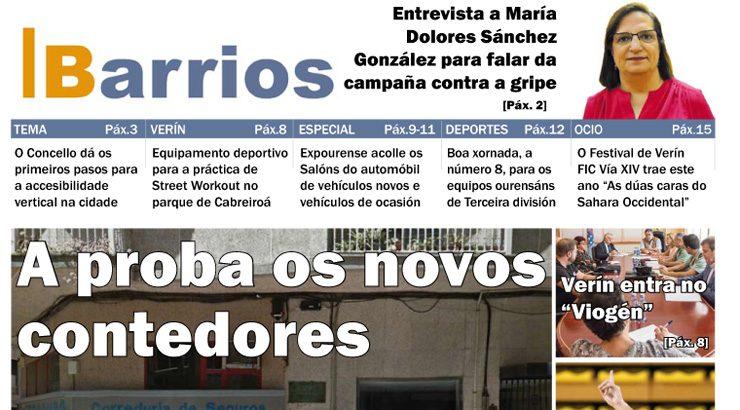Barrios 110