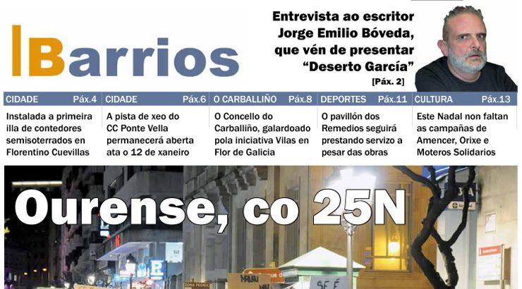 Barrios 115
