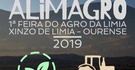 """Xinzo acolle a I Feira do agro da Limia """"Alimagro"""""""