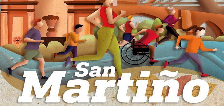 A San Martiño supera os 10.000 inscritos