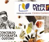 O concurso de fotografía de outono estará centrado no Magosto