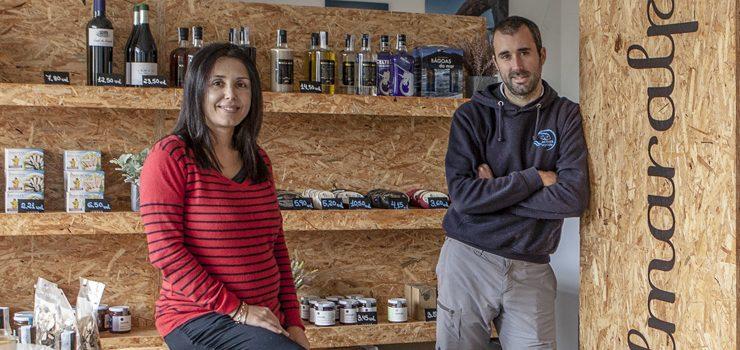 Chega a Galicia o Comercio 360
