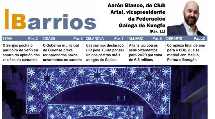Barrios 116