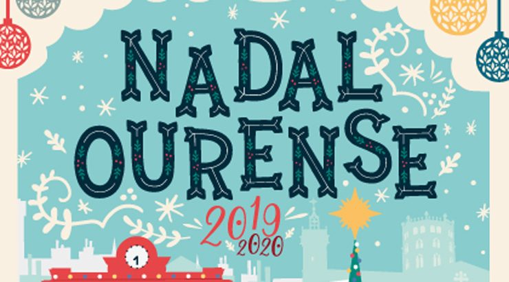 O Concello de Ourense presenta a programación de Nadal