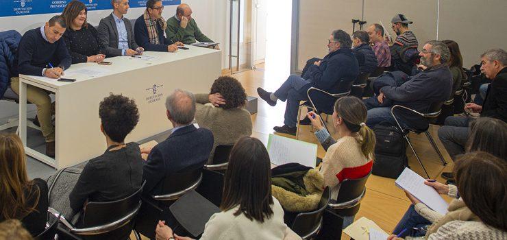 84 espectáculos na provincia de Ourense