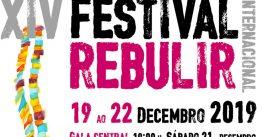 Un Festival Internacional Rebulir do máis solidario