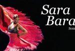 Sara Baras presenta «Sombras» en Ourense
