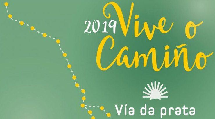 """""""Vive o Camiño"""" chega a Ourense"""