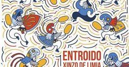 O Desfile do Entroido de Xinzo será o Domingo de Piñata