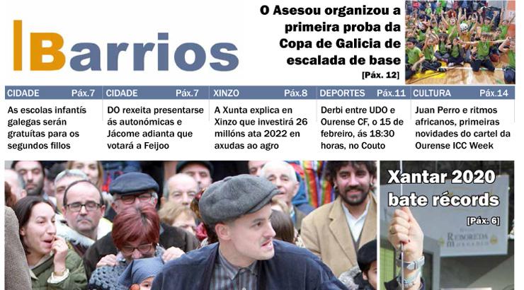 Barrios 121
