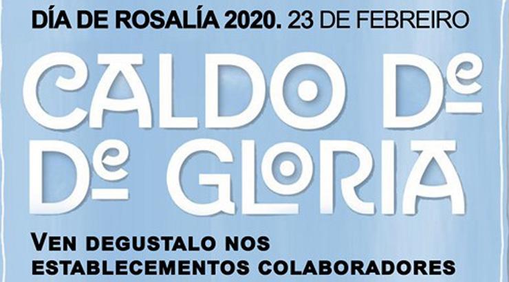 Celanova celebra o Día de Rosalía